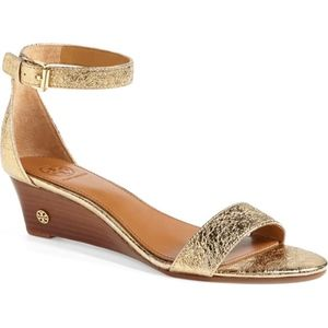 Tory Burch Savannah' Wedge Sandal